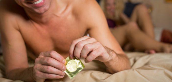Προφυλακτικά με σπερματοκτόνο: Είναι αποτελεσματικά;