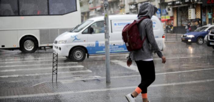 Καιρός: Πρωτοχρονιά με θερμοκρασίες … πραγματικού χειμώνα – Πιθανή χιονόπτωση και στην Αθήνα