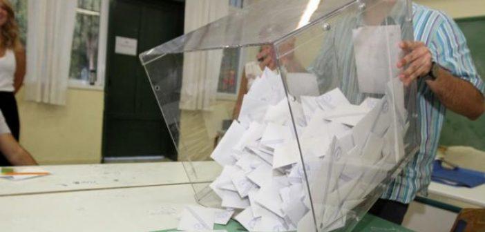 Δημοτικές εκλογές 2019: Πως θα εκλεγούν οι Δημοτικοί Σύμβουλοι – Η διαδικασία κατανομής εδρών