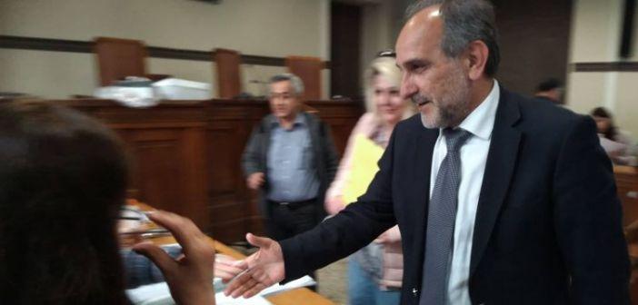 """Παράταξη Κατσιφάρα: """"Κάποιοι προσπαθούν να κάνουν εκλογές με fake news"""""""