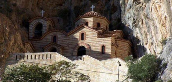 Αγία Ελεούσα Κλεισούρας Μεσολογγίου, η ιστορία της και το θαύμα της Παναγίας