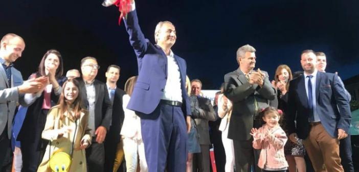 Δημοτικές Εκλογές Θέρμου: Νικητής από τον 1ο γύρο ο Σπύρος Κωνσταντάρας