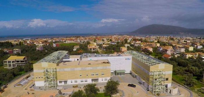 Το «οδοιπορικό» του νέου Νοσοκομείου Λευκάδος – Με σχέδιο και σκληρούς αγώνες όλα γίνονται