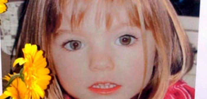 Νέο ύποπτο εξετάζουν οι αρχές για την εξαφάνιση της Μαντλίν ΜακΚάν