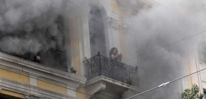Marfin: Σαν σήμερα η τραγωδία που σόκαρε όλη την Ελλάδα! (ΔΕΙΤΕ ΦΩΤΟ + VIDEO)