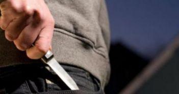 Ξηρόμερο: Βγήκαν τα μαχαίρια σε ενδοοικογενειακά επεισόδια