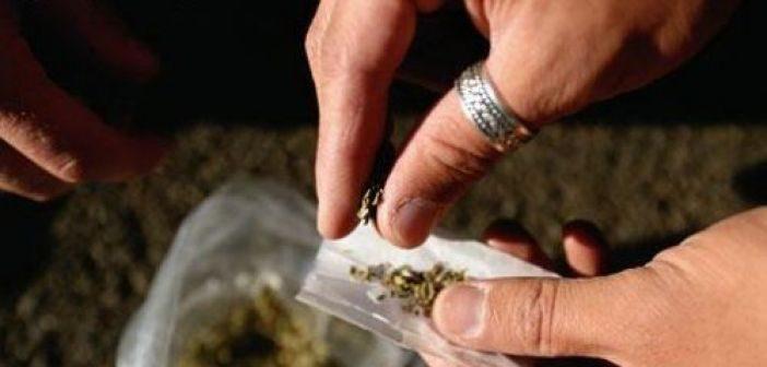 Αγρίνιο: Συνελήφθη 18χρονος για ναρκωτικά