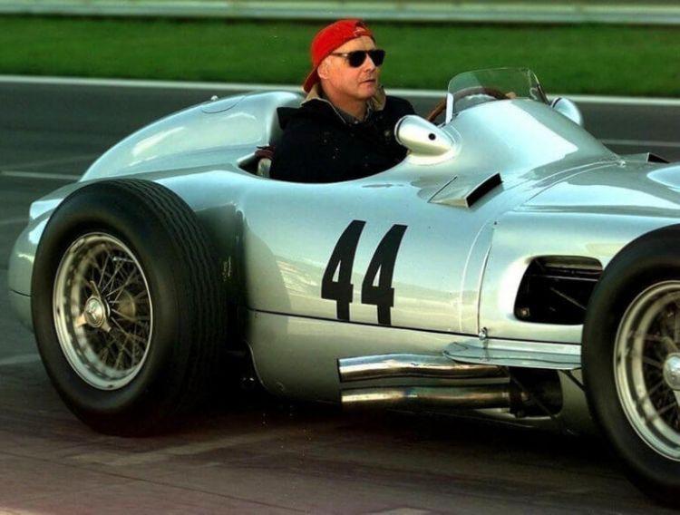 Πέθανε ο Νίκι Λάουντα – Θρήνος για τον θρύλο της Formula 1 (ΔΕΙΤΕ ΦΩΤΟ +VIDEO)