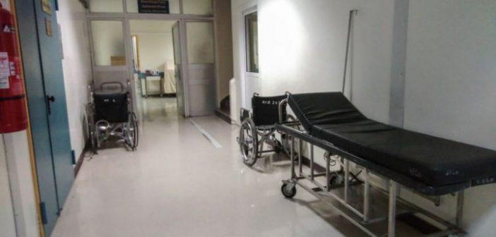Οι νέοι διοικητές των νοσοκομείων της Δυτικής Ελλάδας – Όλα τα ονόματα