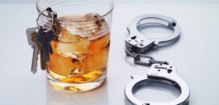 Άλλη μία σύλληψη για μέθη στο Αγρίνιο