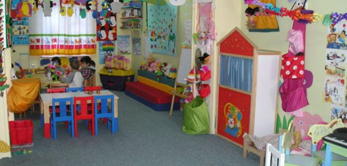 Δήμος Μεσολογγίου: Εγγραφές νηπίων στους παιδικούς σταθμούς