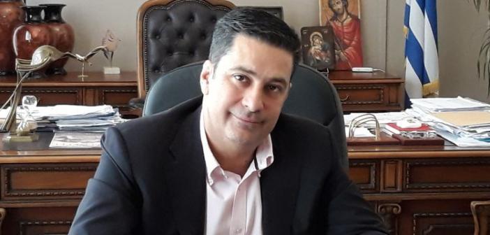Γ. Παπαναστασίου: «Η στείρα αντιπολίτευση δεν οδηγεί πουθενά» – ΗΧΗΤΙΚΟ