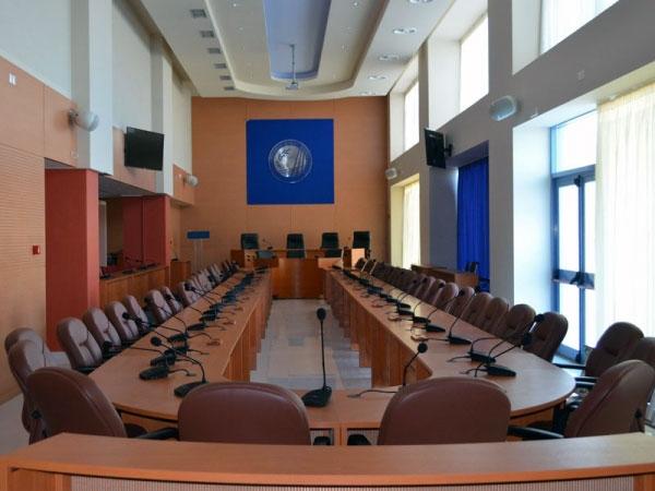 Έκτακτη συνεδρίαση του Περιφερειακού Συμβουλίου, τη Δευτέρα 22 Φεβρουαρίου 2021