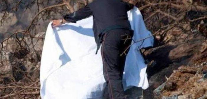 Δυτική Ελλάδα: Θρίλερ με αλλοδαπό που εξαφανίστηκε – Τον βρήκαν νεκρό – Ποιες είναι οι εκτιμήσεις της ΕΛ.ΑΣ. – Σε εξέλιξη οι έρευνες