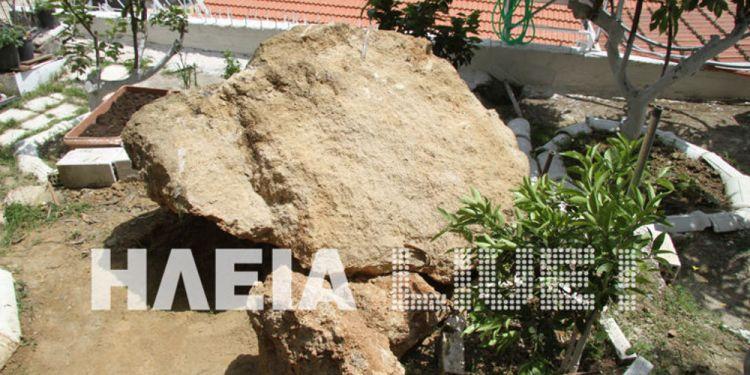 Δυτική Ελλάδα: Μεγάλες ζημιές στο Κατάκολο από τους απανωτούς σεισμούς (ΔΕΙΤΕ ΦΩΤΟ)
