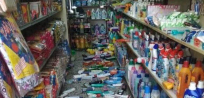 Σεισμοί στην Ηλεία: Η στιγμή που χτυπούν 4,4 Ρίχτερ – Κλειστά σχολεία, ζημιές και εικόνες ανατριχιαστικές (ΦΩΤΟ + VIDEO)