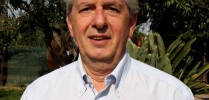 Την Τετάρτη η κεντρική ομιλία του υποψηφίου Δημάρχου Μεσολογγίου Παντελή Σκαρμούτσου