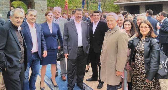 Αιτωλοακαρνανία: Θερμή υποδοχή στον υποψήφιο Περιφερειάρχη Κώστα Σπηλιόπουλο (ΔΕΙΤΕ ΦΩΤΟ)