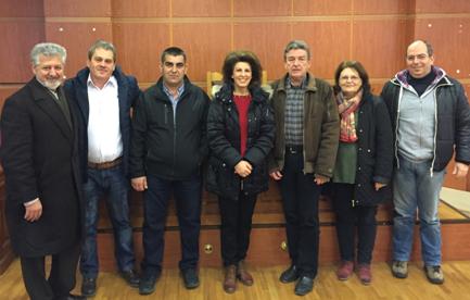 Σύλλογος Υπαλλήλων Περιφερειακής Ενότητας Αιτωλοακαρνανίας: «Προβλήματα – αιτήματα που ψάχνουν απαντήσεις»