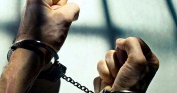 Αμφιλοχία: Επεισόδιο μεταξύ γειτόνων και σύλληψη 40χρονου για φθορά ξένης ιδιοκτησίας και εξύβριση