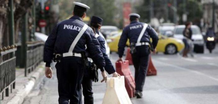 Αυξημένα μέτρα οδικής ασφάλειας σε όλη την επικράτεια και στις επαναληπτικές Δημοτικές και Περιφερειακές εκλογές