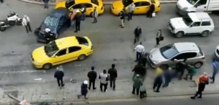Πέθανε η μία από τις δύο γυναίκες που είχαν χτυπηθεί από αυτοκίνητο στη Πατησίων