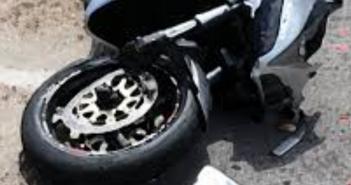 Δυτική Ελλάδα: Τραυματισμός αναβάτη μηχανής μετά από εκτροπή