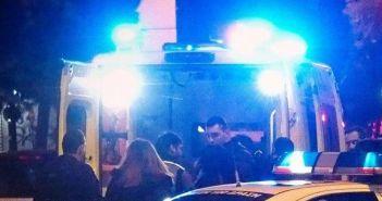 Δυτική Ελλάδα: Παράσυρση πεζού στη Γούναρη – Mεταφέρθηκε με τραύματα στο νοσοκομείο