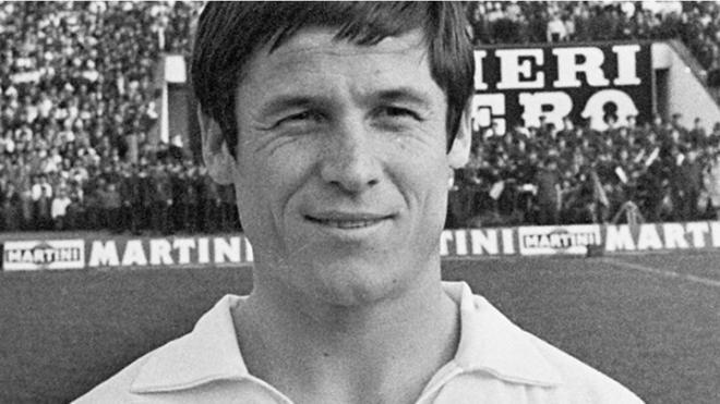 Πέθανε ο θρυλικός ποδοσφαιριστής Ντίνκο Ντερμεντζίεφ
