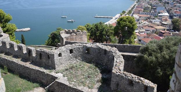 Επιστολή προς την Εφορία αρχαιοτήτων Αιτωλοακαρνανίας για την απογευματινή λειτουργία του κάστρου Βόνιτσας με αφορμή την παγκόσμια ημέρα προστασίας των μνημείων