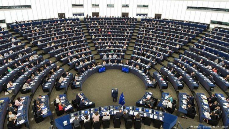 Ποιοι ευρωβουλευτές εκλέγονται από τα κόμματα (ονόματα)
