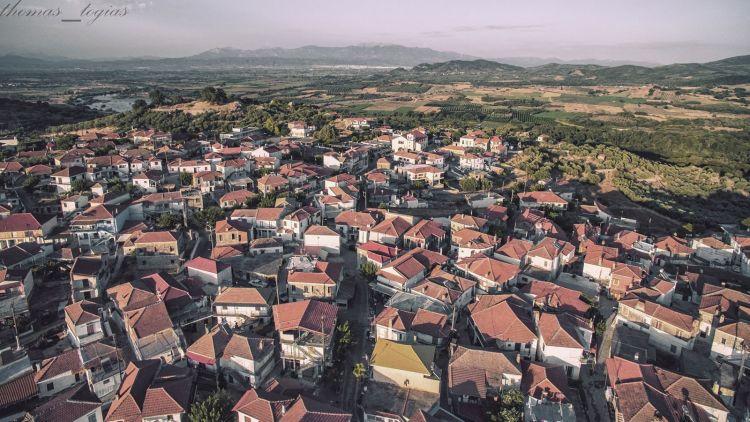 Ξηρόμερο: Εγκαίνια του νέου Λαογραφικού Μουσείου Παλαιομάνινας