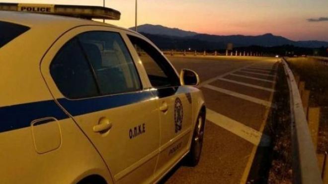 Kόμβος Ρίγανης: Συνελήφθη 24χρονος με μικροποσότητα κοκαΐνης