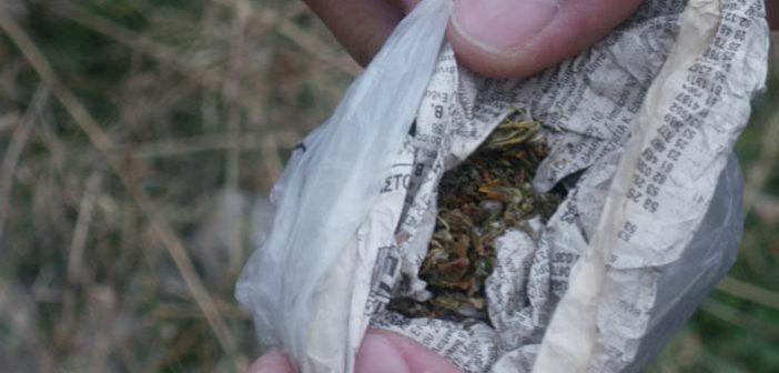 Συνελήφθη 39χρονος στην Πάτρα για κατοχή ναρκωτικών