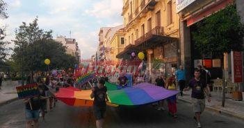 Δυτική Ελλάδα: Στις 21 & 22 Ιουνίου το 4ο Patras Pride