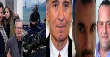 """Δυτική Ελλάδα: """"Μαύρη"""" εβδομάδα για την Πάτρα – Έφυγαν έξι συμπολίτες σκορπίζοντας θλίψη (ΔΕΙΤΕ ΦΩΤΟ)"""