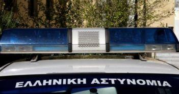 """Δυτική Ελλάδα: Μεγάλη αστυνομική επιχείρηση για την εξάρθρωση κυκλώματος που """"έσπρωχνε"""" κλεμμένα αυτοκίνητα στην αγορά"""