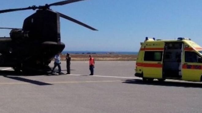 Δυτική Ελλάδα: Πέθανε η 21χρονη που νοσηλευόταν στο ΠΓΝΠ – Είχε μεταφερθεί από τη Ζάκυνθο μετά από πτώση από άλογο!