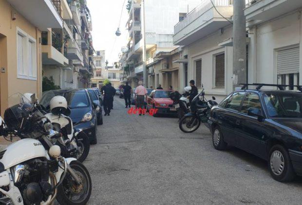 Δυτική Ελλάδα: Επέζησε με σφαίρα στο κεφάλι! Τον βρήκε στο σαγόνι!