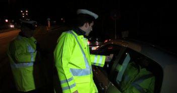 Δύο συλλήψεις μεθυσμένων οδηγών σε Μεσολόγγι και Ιόνια Οδό