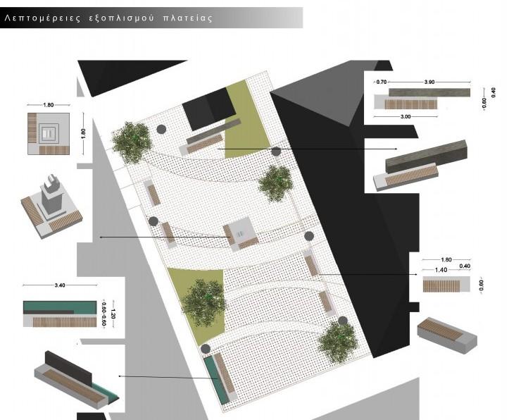 Μετά τις εθνικές εκλογές ξεκινά το έργο της ανάπλασης του ιστορικού κέντρου της Ναυπάκτου (ΔΕΙΤΕ ΦΩΤΟ)