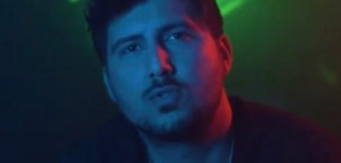 """""""Φύγε"""": Τα """"σπάει"""" το νέο τραγούδι του Ναυπάκτιου Αντώνη Ρήγα (ΔΕΙΤΕ VIDEO)"""