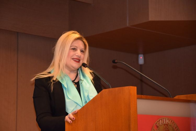 Ο Μητσοτάκης έβαλε στο ψηφοδέλτιο της Αιτωλοακαρνανίας την Τόνια Αράχωβα