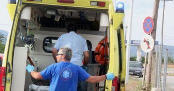 Δυτική Ελλάδα: 21χρονος αυτοκτόνησε με υγραέριο στις Εργατικές Κατοικίες της Λεύκας