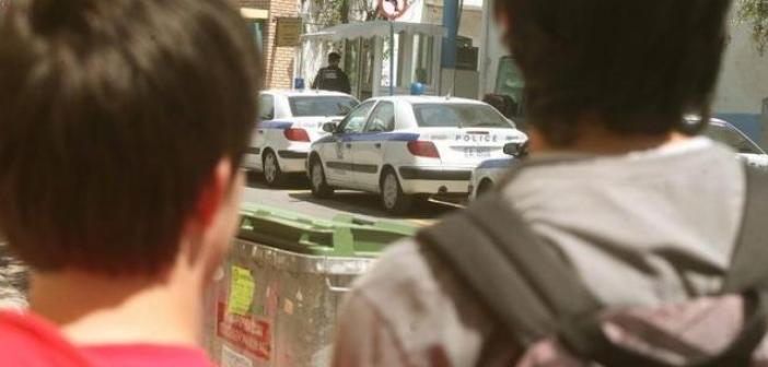 Δυτική Ελλάδα: Ληστεία για… 15 ευρώ – Επιτέθηκαν σε 13χρονους