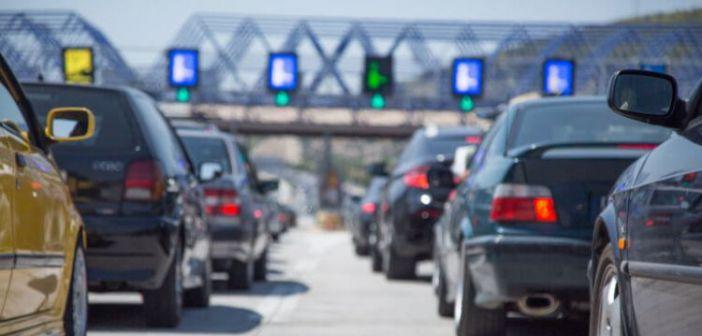Υπουργείο Μεταφορών: Αναστέλλεται η αύξηση των διοδίων της Αττικής Οδού