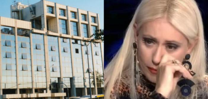 ΣΚΑΪ: Σε «δύσκολη θέση» η Μαρία Μπακοδήμου στο κανάλι