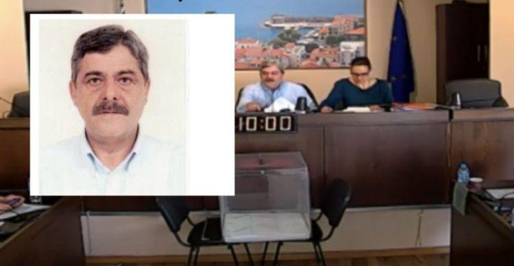 Σοκ στη Ναύπακτο! Νεκρός ο πρόεδρος του Δημοτικού Συμβουλίου Ναυπακτίας