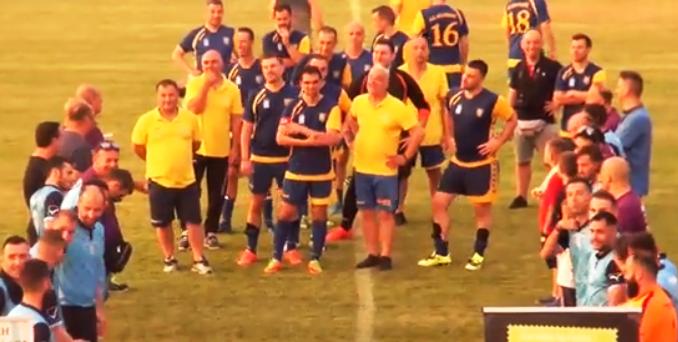 Έχασε στην παράταση η Δ.Α. Ακαρνανίας από την Δ.Α. Τρικάλων στον τελικό του Πανελλήνιου Πρωταθλήματος Ποδοσφαίρου της ΕΛ.ΑΣ. (VIDEO)