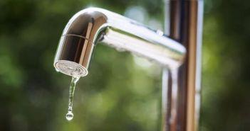 Προγραμματισμένη διακοπή νερού στη Λεπενού